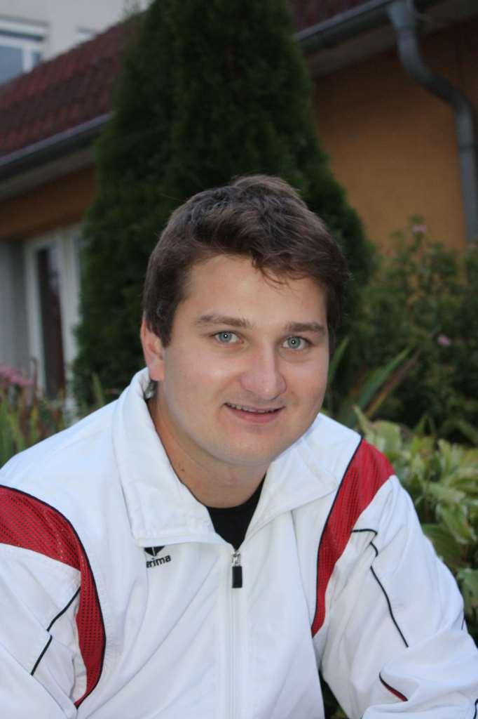 Florian Schinninger
