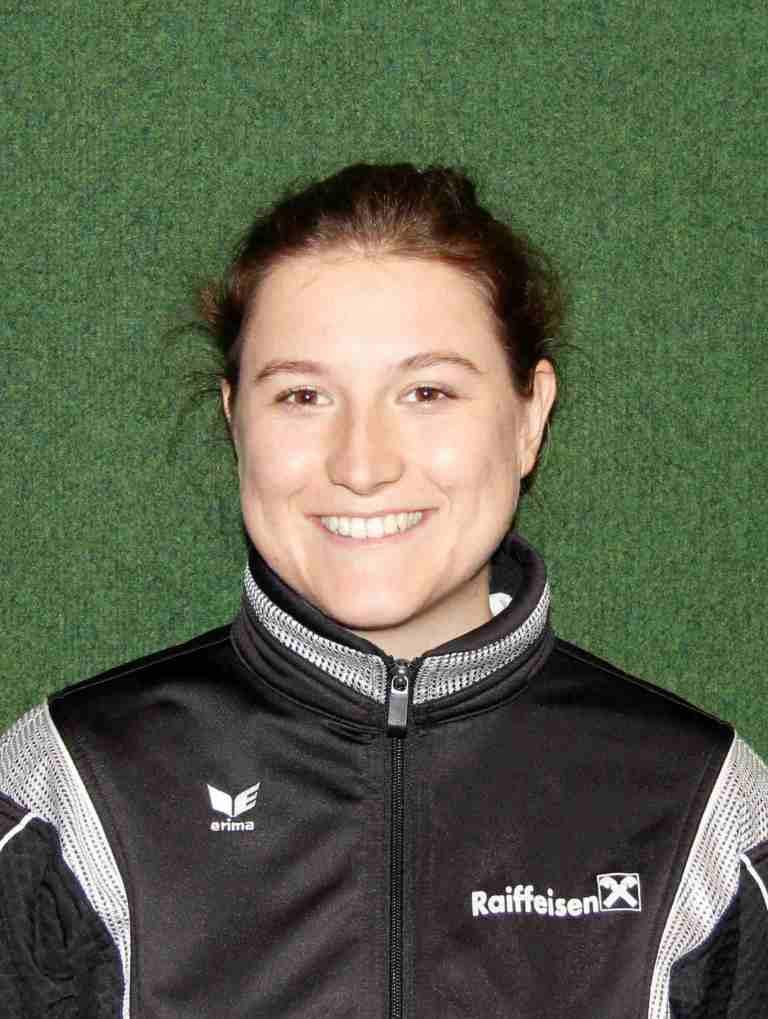 Carina Wiesinger